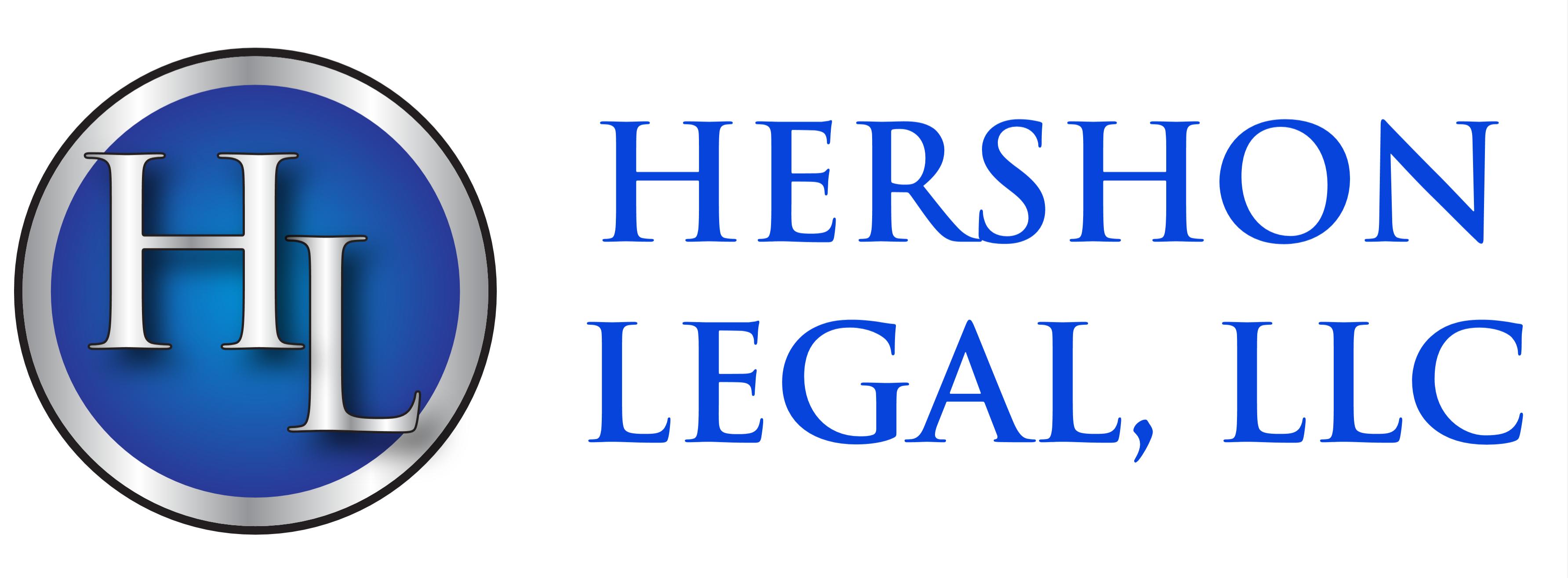 Hershon Legal, LLC logo